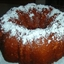 Cranberry Bundt Cake