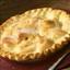 Crawfish Pie by Justin Wilson