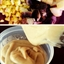 Creamy Mushroom Soup / Pasta Sauce