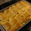 Crescent roll casserole
