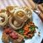 Crispy Cornmeal Perch (5 Pts.)