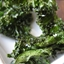 Crispy Kale