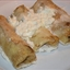 Croatian cheese pancakes (Crepes)