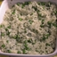 Croatian Rizi-bizi (Rice and Green Peas)