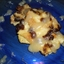 Crock-Pot Bread Pudding