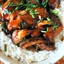 Lake Lure Cottage's Crock Pot Teriyaki Chicken