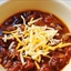 Crock Pot Turkey Chili (HOT)