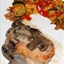 Crockpot Pork Chops with Mushroom Sauce