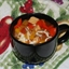 Crockpot Red Chicken Chili