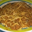 Crockpot Spaghetti Bolognese