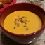Curried Coconut Carrot Soup