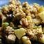 Curried Vegan Chicken Salad