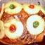 Dads glazed ham (Reg Peters)
