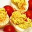 Deviled Guacamole Eggs (by Marco Anthony Stanco)