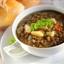 Di's Authentic Greek Lentil Soup (low Cal, Low Fat)