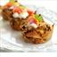 Double Decker Taco Cupcakes
