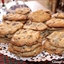 Dried Cranberry Chocolate Chip Cookies