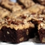 Dulce de Leche Pecan Brownies