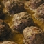 Easiest Ever Baked Meatballs