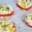 Easy Baked Cheesy Garlic Bread Tomatoes Recipe