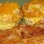 Easy Baked Mini Omelets