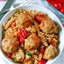 Easy Baked Turkey Meatballs