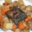 Easy Crockpot Beef Roast