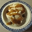 Easy Microwave Peanut Butter Ice Cream Topping