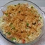 Easy Turkey Noodle Casserole