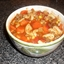 Easy Vegetable and Beef Soup