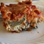 Eggplant Lasagna