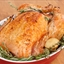 Emeril Brined and Roasted Turkey
