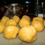 Empanada Dough