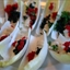 Endive, Caviar and Cream Cheese Appetizers