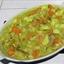 Flounder with Tamarind Sauce