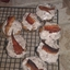 French Toast Cupcakes with Bacon Frosting
