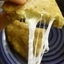(Empanadas de Queso) Fried Empanada Dough With Spicy Cheese Filling