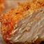 Garlic - Parmesan Crusted Pork Chops