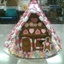 Gingerbread House Frosting