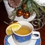Gluhwein, Mosel Style (Mulled white wine)