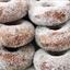 Gluten-Free Tuesday: Vegan Apple Doughnuts