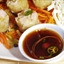 Golden Tiger Pot Sticker Dipping Sauce