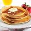 Grandma Ann's Homemade Pancakes