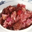 Grandpa Stub's Cranberry Relish