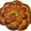 Greek Easter Braided Bread