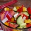Greek Salad - Raw Food Diet