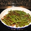Green Beans With Carmelized Onions