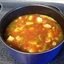 Green Chili Stew (caldillo)