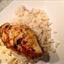 Grilled Chicken with Tarragon-Mustard Marinade