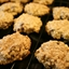 Guilt Free Oatmeal Raisin Cookies